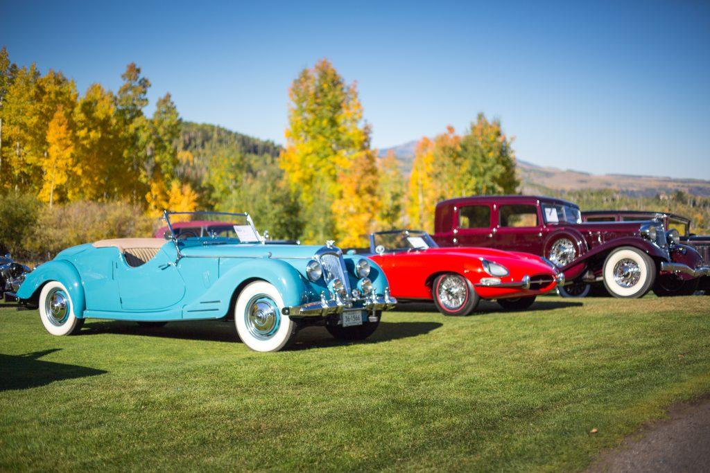 Telluride Autumn Classic